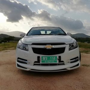 Private Car with driver Tour in Koh Samui